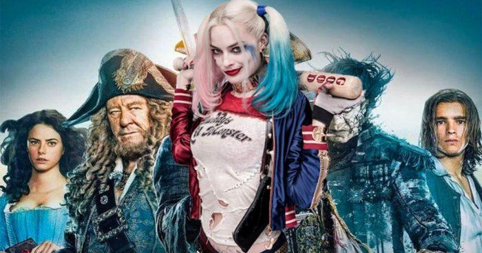 Margot Robbie sera en tête d'affiche du prochain film Pirates des Caraïbes