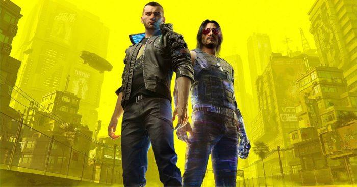 Cyberpunk 2077 pourra être joué de la même manière que GTA 5