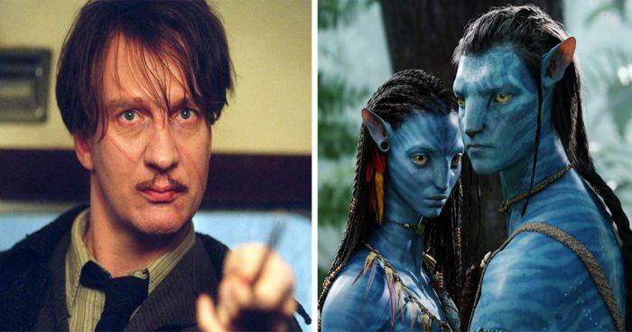 David Thewlis va jouer dans Avatar 2 et partage son expérience de tournage avec l'équipe de James Cameron
