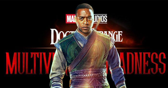 Mordo sera de retour dans Doctor Strange in the Multiverse of Madness