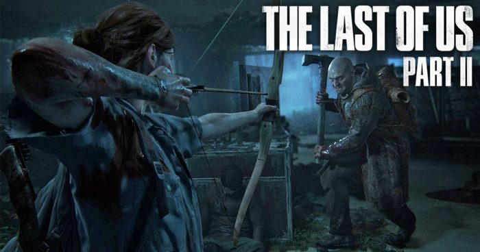 C'est maintenant officiel, The Last of Us Part II sera compatible avec la PS5