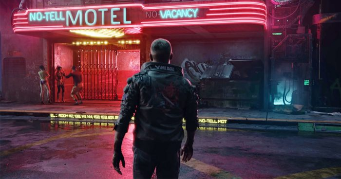 Cyberpunk 2077 a encore une fois été repoussé
