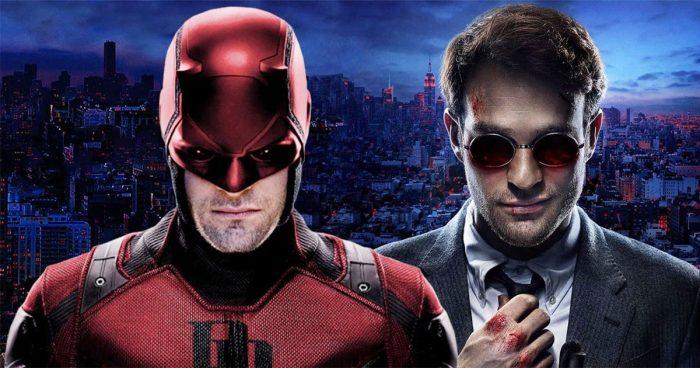 Marvel va récupérer les droits de Daredevil