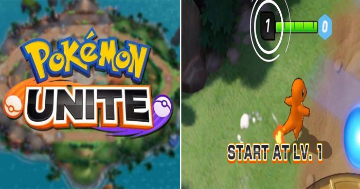 L'univers de Pokémon va avoir son propre MOBA dans le même style que League of Legends