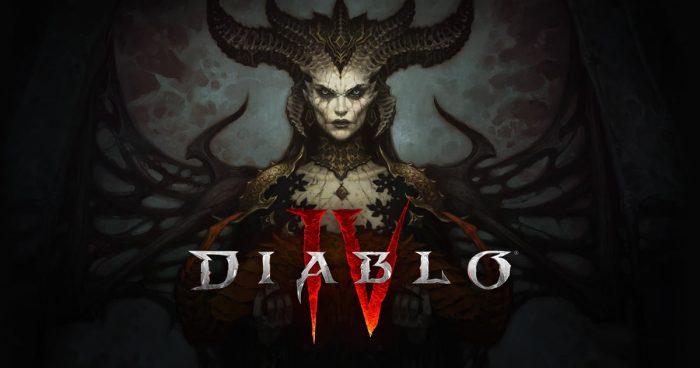 De nouveaux détails sur Diablo 4: multijoueur, monde ouvert et cinématique