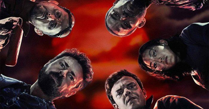 Nous avons maintenant une date de sortie pour la saison 2 de The Boys