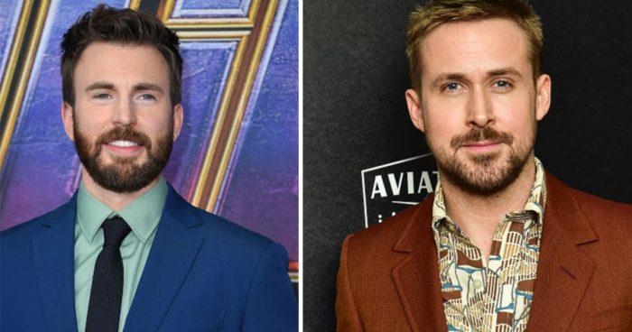 Netflix travaille sur son film le plus cher de l'histoire avec Ryan Gosling et Chris Evans