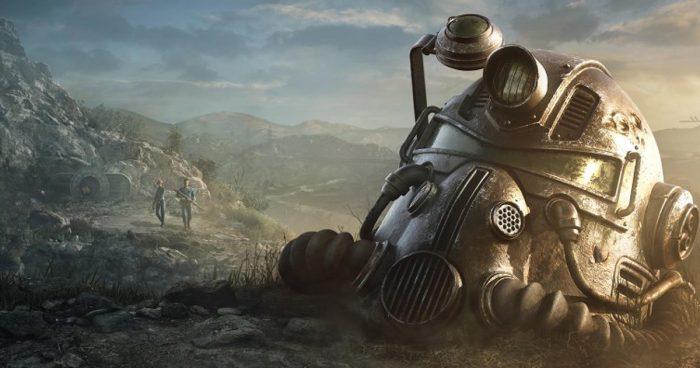 Une série télé Fallout est en préparation chez Amazon Studios