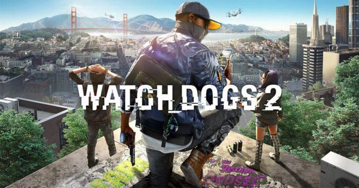 Il sera bientôt possible de télécharger Watch Dogs 2 gratuitement