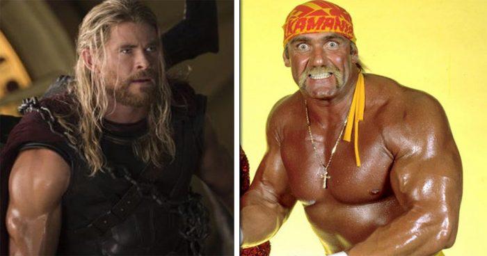 Chris Hemsworth va faire une transformation physique encore plus impressionnante que celle de Thor