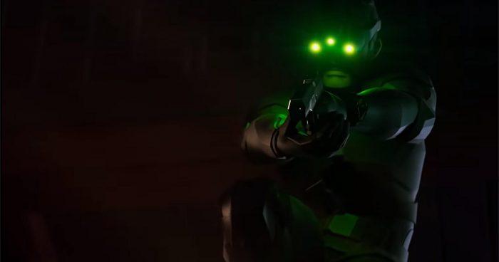 Splinter Cell aura le droit à sa propre série sur Netflix