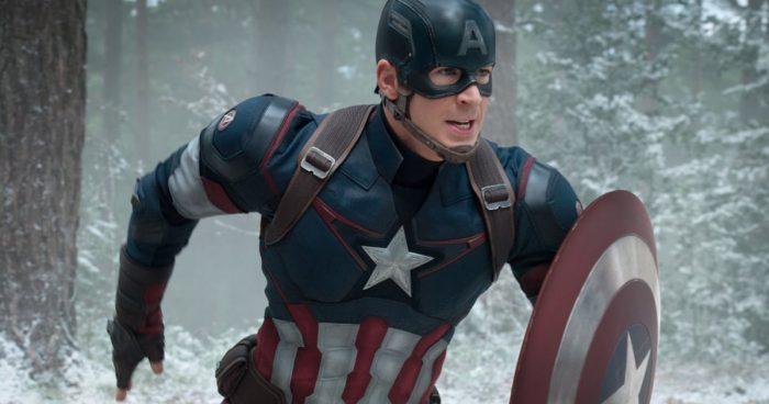 Chris Evans s'ennuie déjà d'incarner Captain America chez Marvel