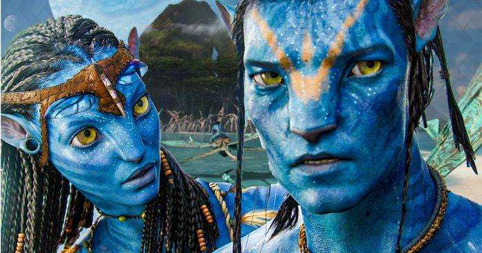 Avatar 2 a encore une fois été repoussé