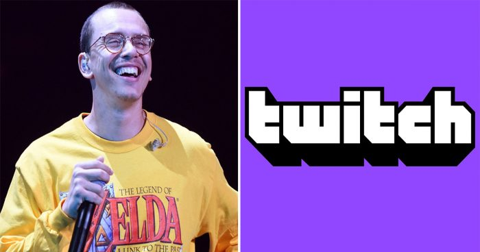 Logic quitte le rap pour streamer exclusivement sur Twitch