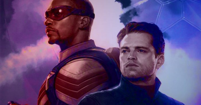Marvel's Falcon and the Winter Soldier ne sortira finalement pas le mois prochain
