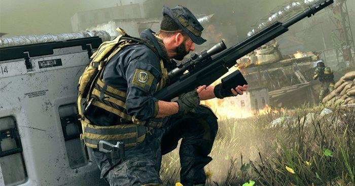 Call of Duty : Warzone permet maintenant des parties de Battle Royale de 200 joueurs