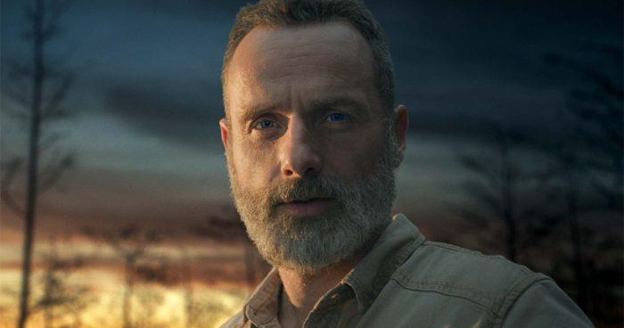The Walking Dead: Que ce se passe-t-il avec le film consacré à Rick Grimes?