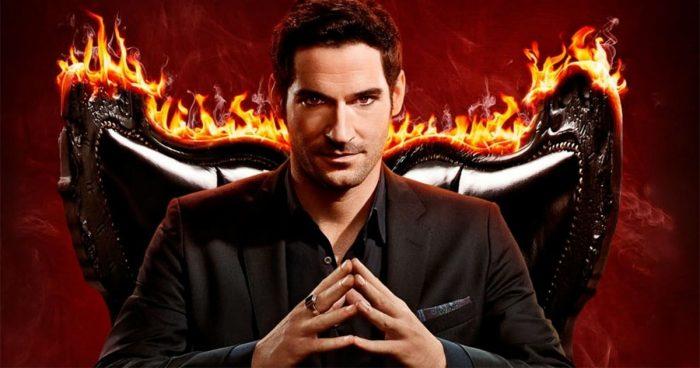 Quand sortira la partie 2 de la saison 5 de Lucifer? Tom Ellis répond!