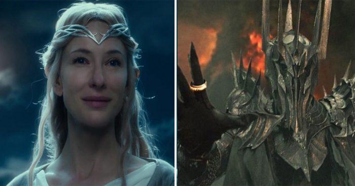 Sauron, Galadriel et Elrond feront partie de la série Le Seigneur des anneaux d'Amazon