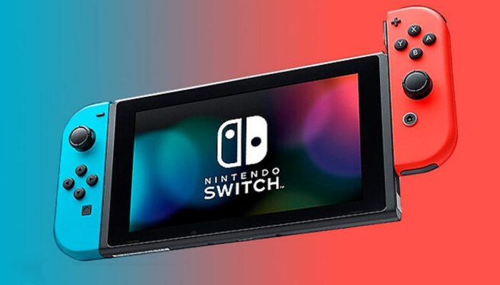 Un modèle amélioré de la Nintendo Switch va sortir en 2021