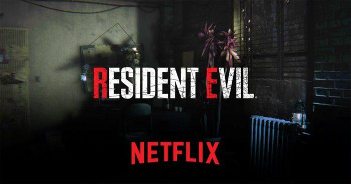 Netflix révèle de premiers détails officiels sur la série Resident Evil