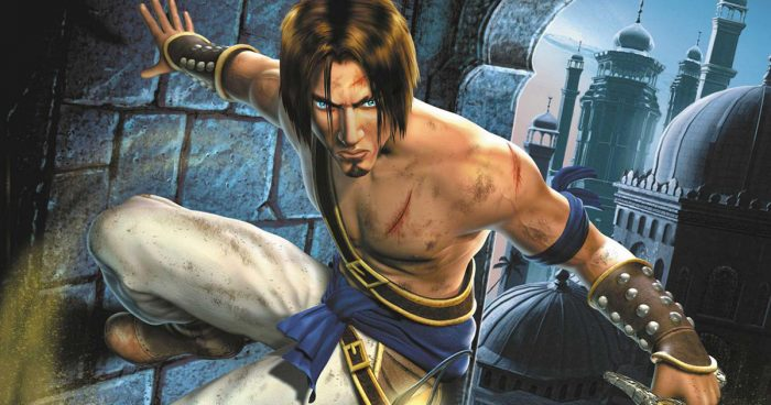 Un remake de Prince of Persia serait en préparation