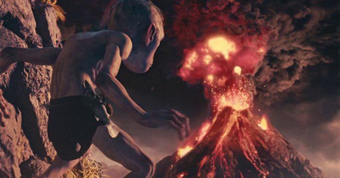 Une première bande-annonce pour le jeu The Lord of the Rings: Gollum