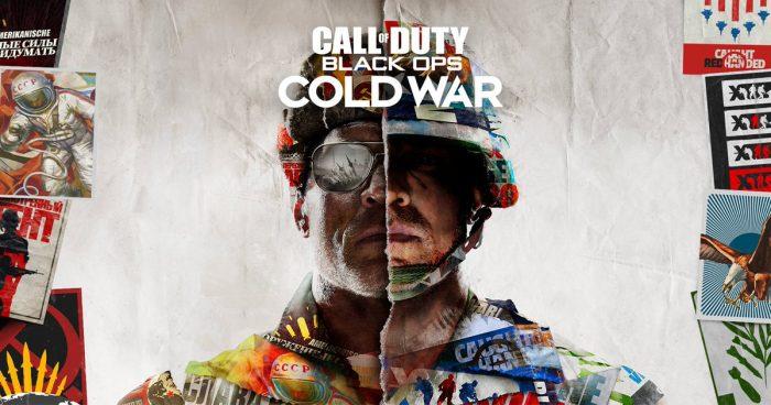Le nouveau jeu Call of Duty Black Ops Cold War annoncé officiellement