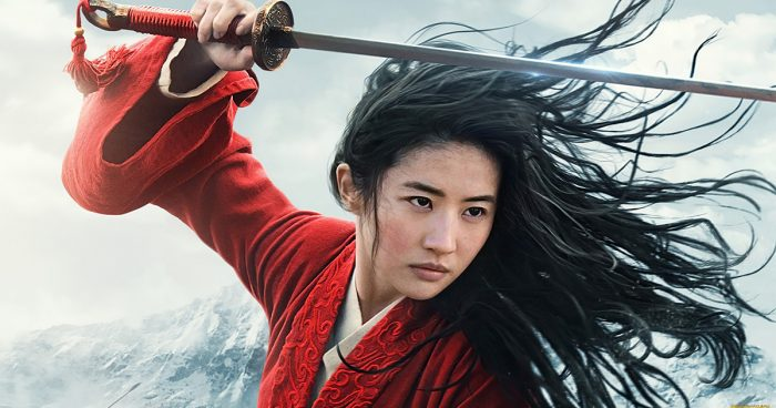 Mulan ne sortira pas au cinéma, mais directement sur Disney+