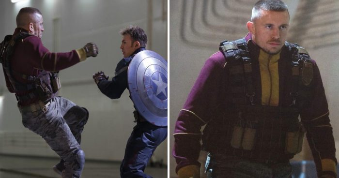 Georges St-Pierre sera bientôt de retour dans son rôle de Batroc the Leaper chez Marvel