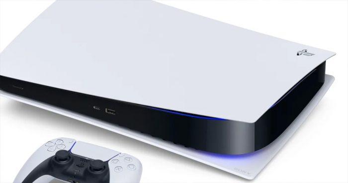 Sony fait encore face à des problèmes de productions pour sa PS5