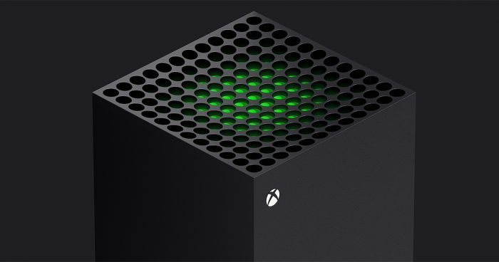 Microsoft confirme le prix et la date de sortie de la Xbox Series X