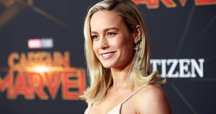 Brie Larson avait fait les auditions d'Iron Man 2 et Thor