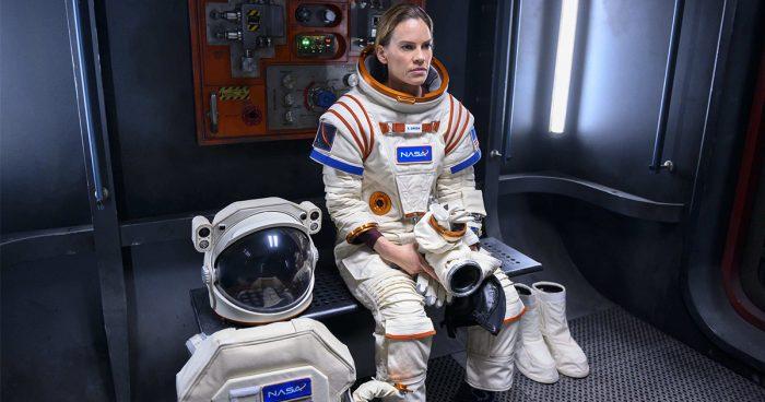 Away, la série du moment sur Netflix qui vous amène au cœur d'une mission spatiale