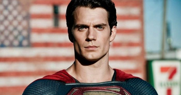 Les fans de Henry Cavill demandent à DC de faire un nouveau film Superman