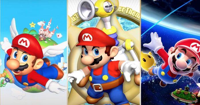Un coffret de plusieurs remasters vient d'être annoncé pour fêter les 35 ans de Mario
