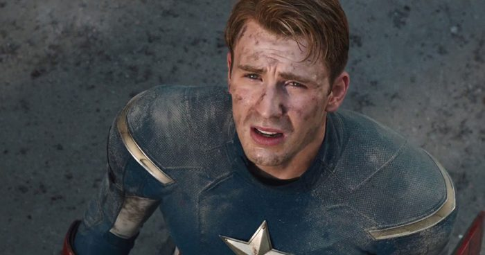 Chris Evans a accidentellement partagé une photo de son sexe sur Instagram