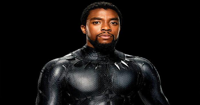 Chadwick Boseman espérait tourner Black Panther 2, mais Marvel ignorait son état de santé