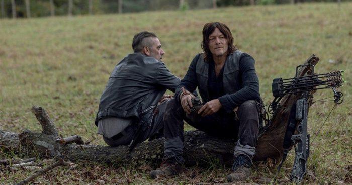 The Walking Dead va se terminer avec la saison 11, mais Daryl et Carol obtiennent un spin-off