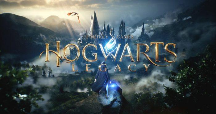Un premier trailer pour le jeu RPG / open world inspiré de l'univers d'Harry Potter