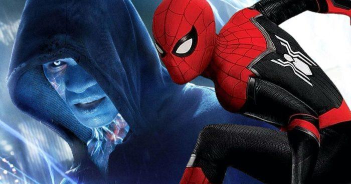 Spider-Man 3: Electro de Jamie Foxx va faire son apparition dans le MCU