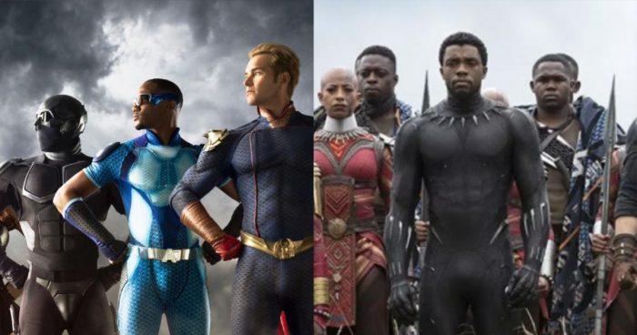 Le showrunner de The Boys explique pourquoi il considère les films Marvel «dangereux»