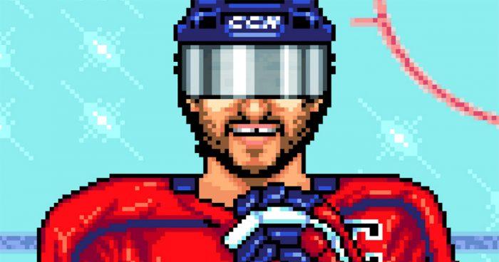 Il sera possible de jouer à NHL 1994 avec les équipes d'aujourd'hui dans NHL 21