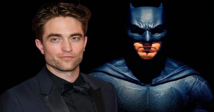 Le film The Batman de Robert Pattinson encore une fois repoussé