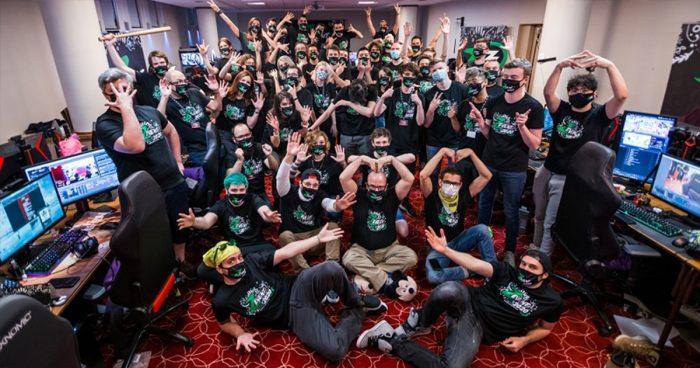 ZEvent: 41 gamers se sont réunis pour amasser 5.7 millions d'euros pour une cause