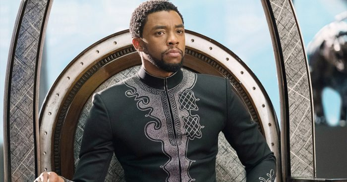 Il y aura-t-il une doublure numérique de Chadwick Boseman dans Black Panther 2?