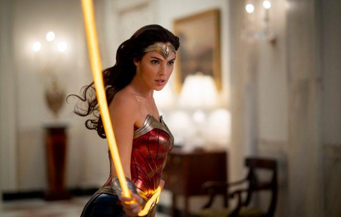 Wonder Woman 1984 sortira au cinéma et sur HBO Max en décembre