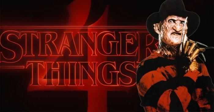Robert Englund, l'acteur derrière Freddy Krueger ferra partie de la saison 4 de Stranger Things