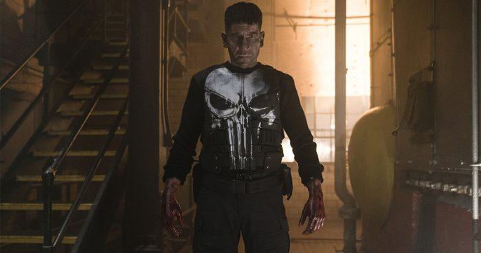 Jon Bernthal ,la star de The Punisher dit qu'une 3ème saison est toujours possible