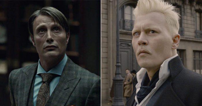 Mads Mikkelsen pourrait remplacer Johnny Depp dans Les Animaux Fantastiques 3